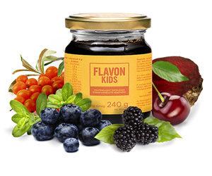 FlavonKids-Vivamus