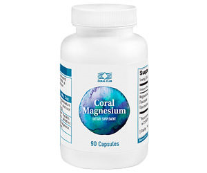 CoralMagnisio-90kapsoules