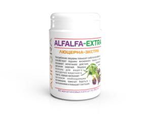 Aurora Alfalfa Extra Καρδιαγγειακό, Αναπνευστικό, Ουροποιητικό