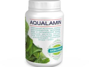 Aurora Aqualamin Γαστρεντερικό, Θυρεοειδή, Δέρμα, Κυτταρίτιδα